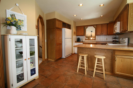 Branford kitchen remodeling