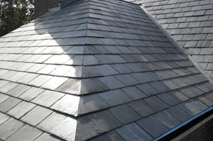 In The Know with Slate Roofing